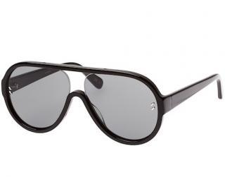 Stella McCartney SC 0153S Aviator Sunglasses