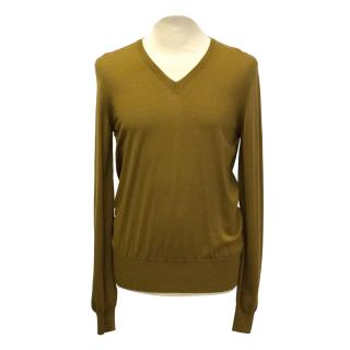 Pringle wool jumper