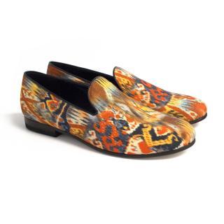 Cecilia Bringheli 'Positano' slippers