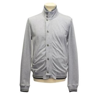 J. Lindeberg grey jacket