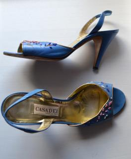 Casadei vintage sandals