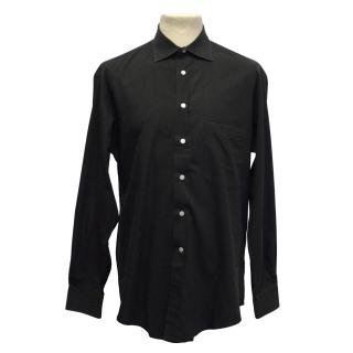 Gucci black shirt
