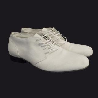 Filippa K white oxford shoes