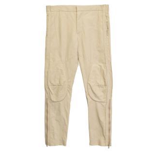 Marni Beige Trousers