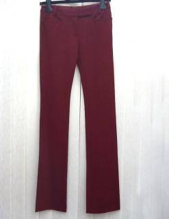 Alessandro Dell'Aqua Slim Trousers