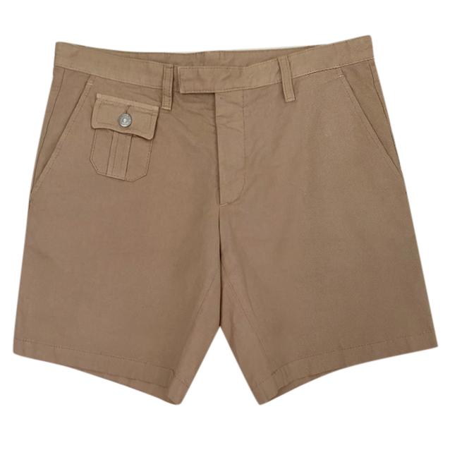 DSquared2 Mens Beige Shorts