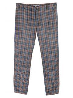 Bonpoint Wool Felix Check Trousers