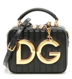 Dolce & Gabbana DG Girls Quilted Crossbody Bag
