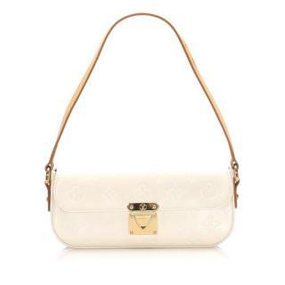 Louis Vuitton Malibu Street Vernis Shoulder Bag