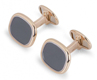 Patek Philippe Square Cufflinks