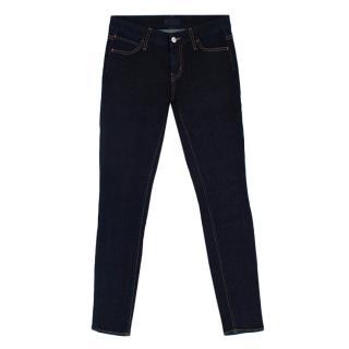Koral Dark Indigo Denim Skinny Jeans