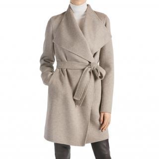 Joseph Double Cashmere Lisa Long Coat