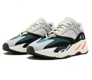 Adidas Yeezy 700 Wave Runner Solid Grey