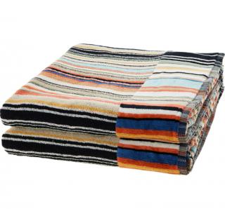 Missoni Home Warren Striped Cotton Bath Towel Set