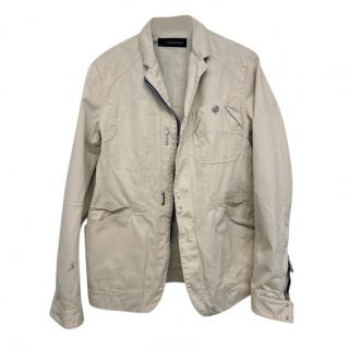 DSquared2 Vintage Safari Jacket