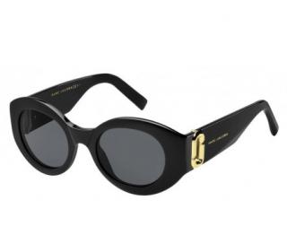 Marc Jacobs MARC 180/S Black Sunglasses