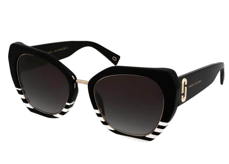 Marc Jacobs Marc 313/G/S Cat-Eye Sunglasses