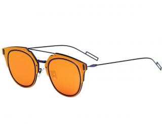 Dior Homme Composit 1.0 26DA1 Sunglasses