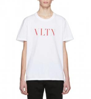 Valentino Men's VLTN T-shirt