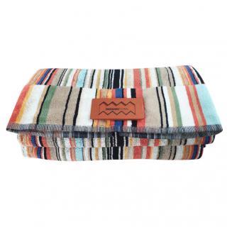 Missoni Home Striped Warren Bath Towel Set