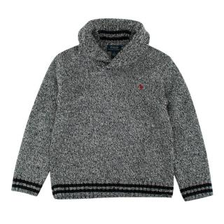 Polo Ralph Lauren Kids 7Y Knit Sweater