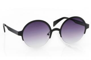 Italia Independent II 0027 009 Round Sunglasses