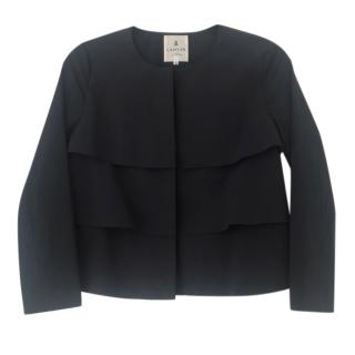 Lanvin Blue Classic Jacket