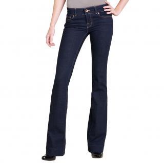 J Brand 'Heartbreaker' Bootcut Stretch Jeans
