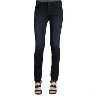 J Brand Graphite Rail Jeans