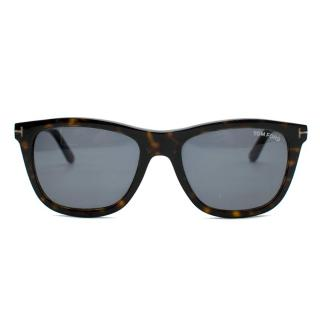 Tom Ford Andrew TF500 Tortoiseshell Sunglasses