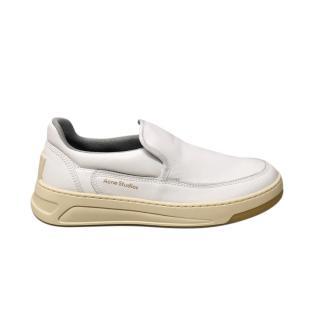 Acne Studios Bennie White Sneakers