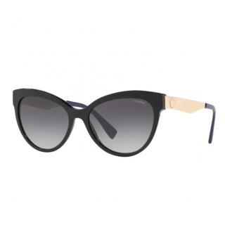 Versace 4338 Cat-Eye Sunglasses