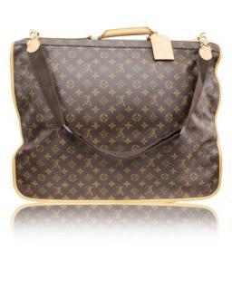 Louis Vuitton Housse Porte-habits  Garment Bag