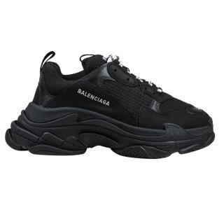 Balenciaga Triple S Sneaker Triple Black