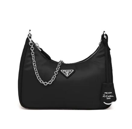 Prada Re-Edition 2005 nylon bag
