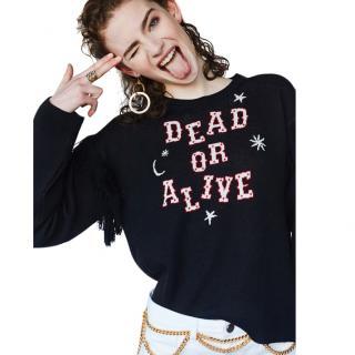 Hayley Menzies Dead or Alive Merino Wool Jumper