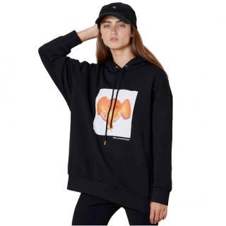 Stella McCartney Elephant Tangerine Sweatshirt