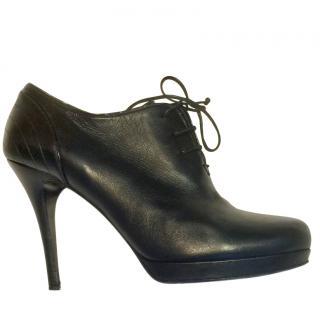 Yves Saint Laurent Fatale Ankle Boots