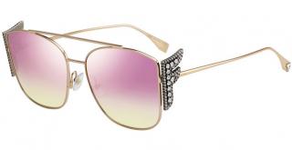 Fendi FFreedom 0380/G/S Sunglasses