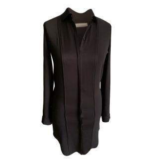 Faith Connexion Black Shirt Dress