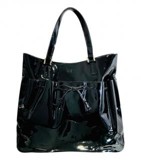 Anya Hindmarch Patent Leather Shoulder Bag & Purse