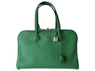 Hermes Victoria II fourre-tout 35 bag