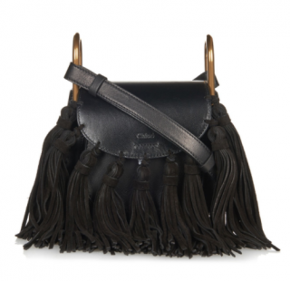 Chloe Hudson Mini Cross-Body Bag