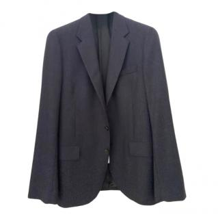 Paul Smith Navy Mayfair Tailored Jacket