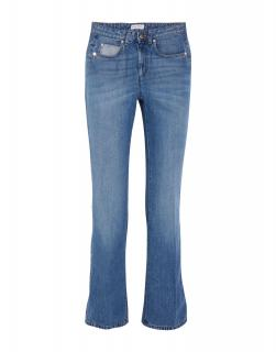 Sonia Rykiel Straight Cut Jeans