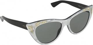 Gucci GG3806/S Vintage Inspired Cat-Eye Sunglasses