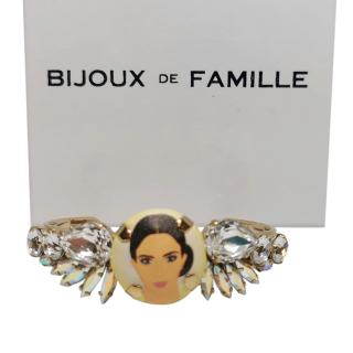 Bijoux De Famille Crystal Kim K Bracelet