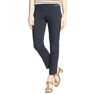 Tory Burch Stretch Twill Callie Pants