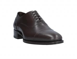 Dsquared2 Ulbado Dark Brown Oxford Lace-Ups