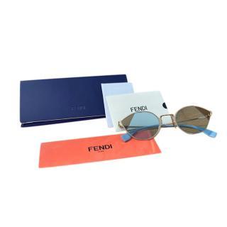 Fendi Pastel FF0342/S Sunglasses